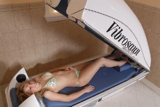 Kúpeľný pobyt Relax Exclusive #22