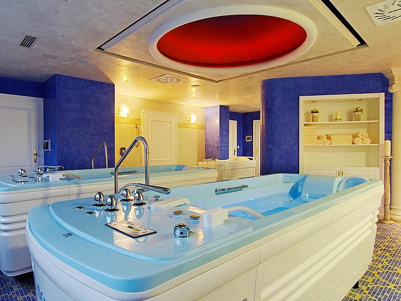 Minirelax v kúpeľoch #7