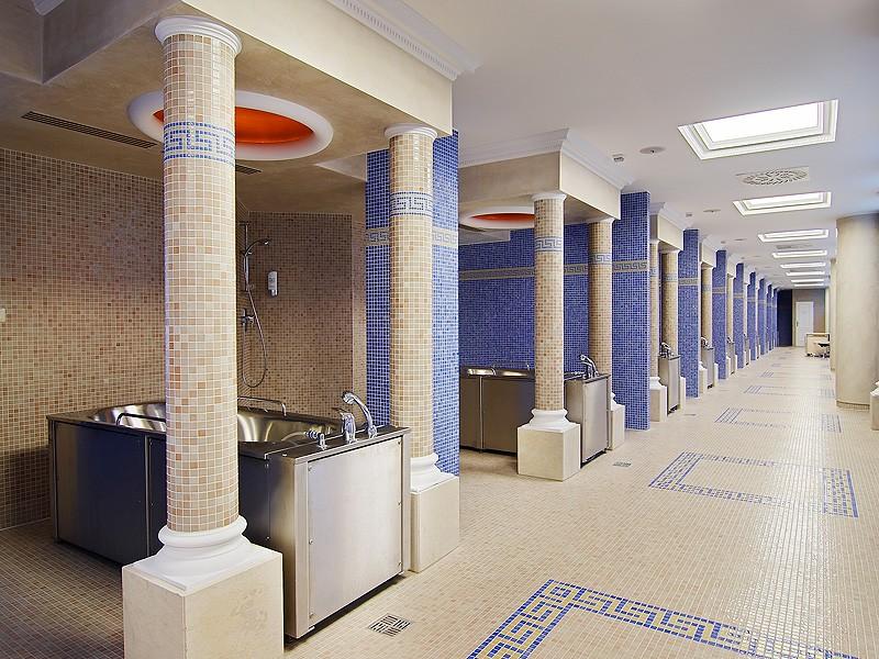 Minirelax v kúpeľoch #8