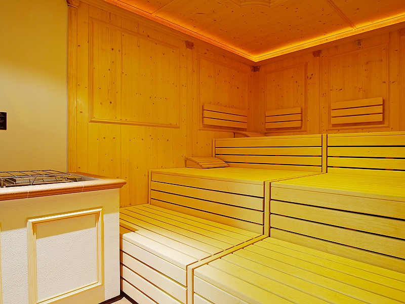 Minirelax v kúpeľoch #9