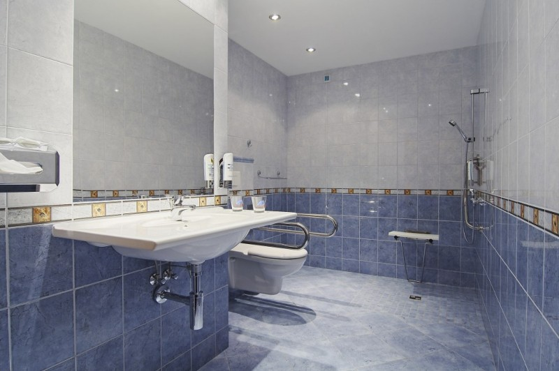 Minirelax v kúpeľoch #12