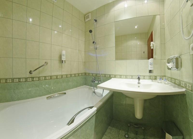 Minirelax v kúpeľoch #18