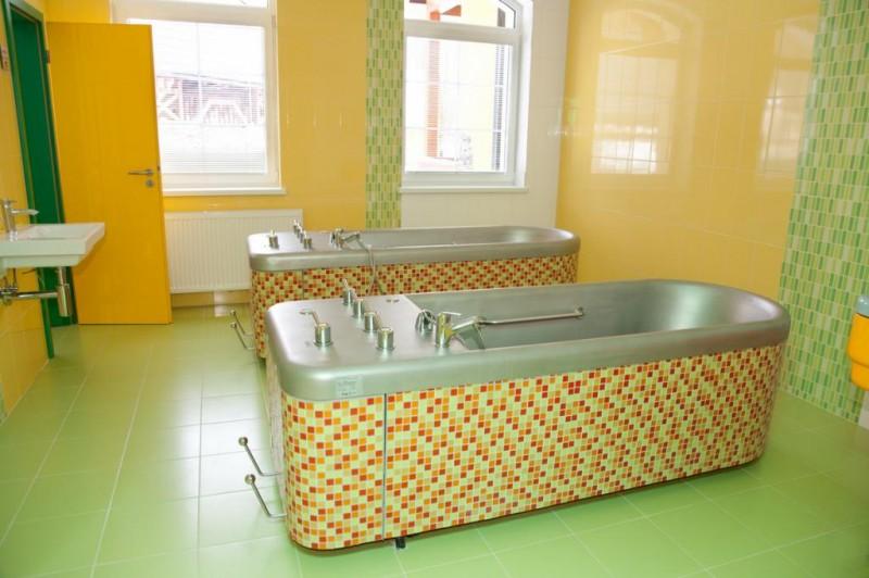 Čaro Pienin v kúpeľoch s procedúrami #11