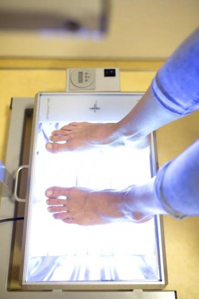 Čaro Pienin v kúpeľoch s procedúrami #41