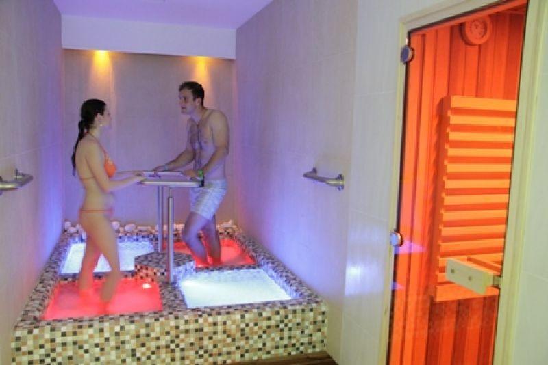 Predĺžený víkendový pobyt v kúpeľoch s procedúrami #21