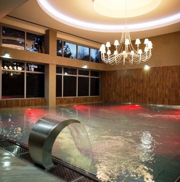 Predĺžený víkendový pobyt v kúpeľoch s procedúrami #24