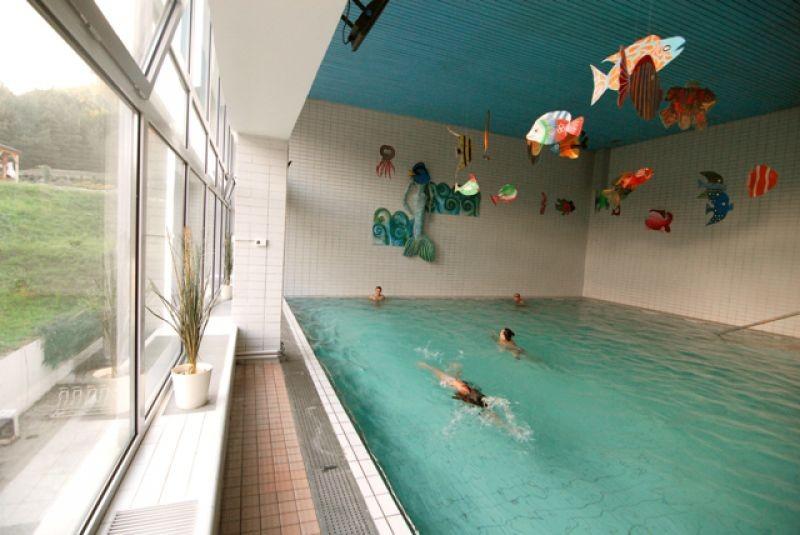 Predĺžený víkendový pobyt v kúpeľoch s procedúrami #25