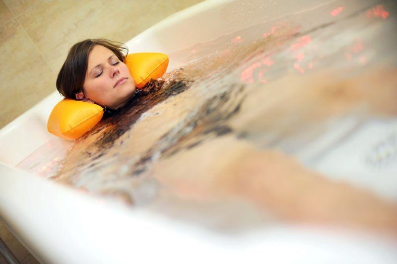Predĺžený víkendový pobyt v kúpeľoch s procedúrami #17