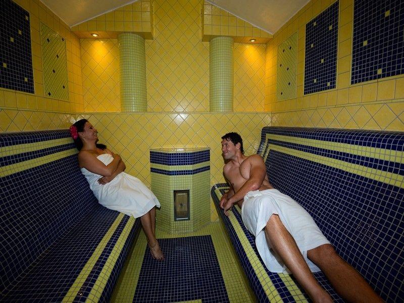 Veľkonočný oddychový pobyt v Tatranských kúpeľoch #14