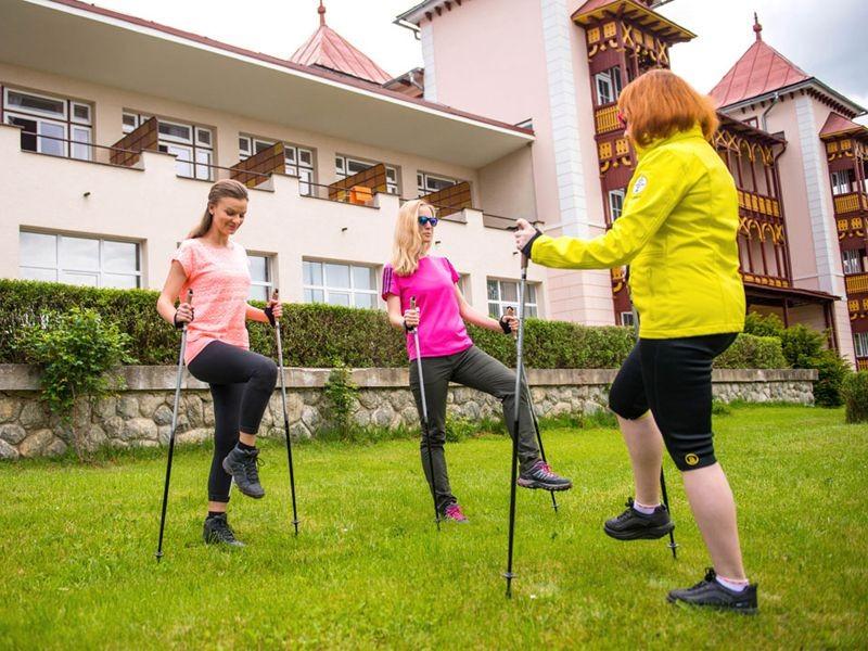 Veľkonočný oddychový pobyt v Tatranských kúpeľoch #17