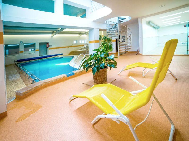 Veľkonočný oddychový pobyt v Tatranských kúpeľoch #9