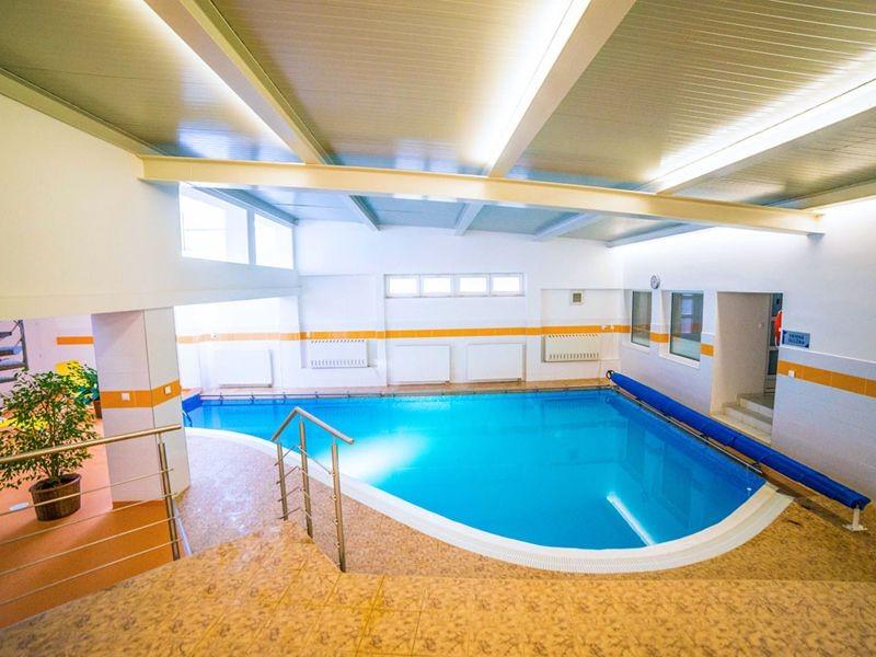 Veľkonočný oddychový pobyt v Tatranských kúpeľoch #10