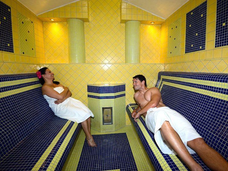 Veľkonočný oddychový pobyt v Tatranských kúpeľoch #29