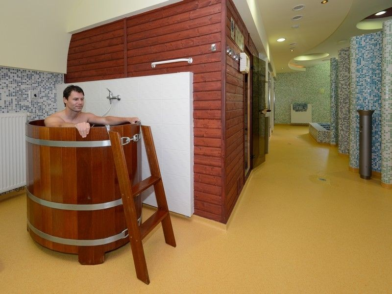 Veľkonočný oddychový pobyt v Tatranských kúpeľoch #34