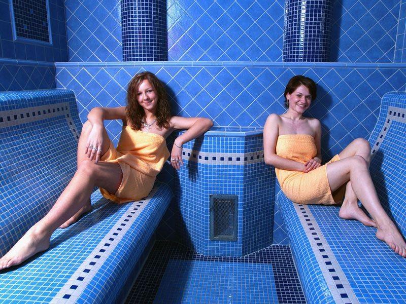 Veľkonočný oddychový pobyt v Tatranských kúpeľoch #36