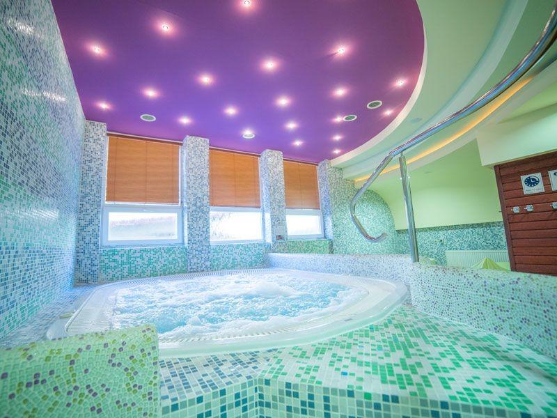 Veľkonočný oddychový pobyt v Tatranských kúpeľoch #37