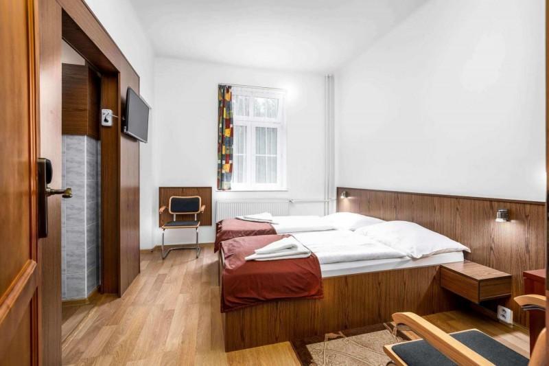 Veľkonočný oddychový pobyt v Tatranských kúpeľoch #40