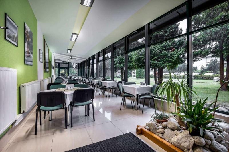 Veľkonočný oddychový pobyt v Tatranských kúpeľoch #41