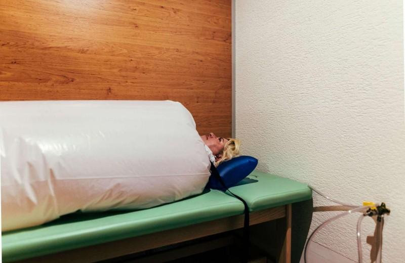 Veľkonočný oddychový pobyt v Tatranských kúpeľoch #44