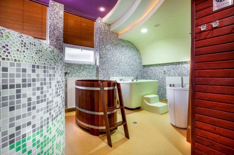 Veľkonočný oddychový pobyt v Tatranských kúpeľoch #53