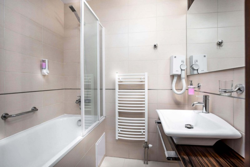 Veľkonočný oddychový pobyt v Tatranských kúpeľoch #66