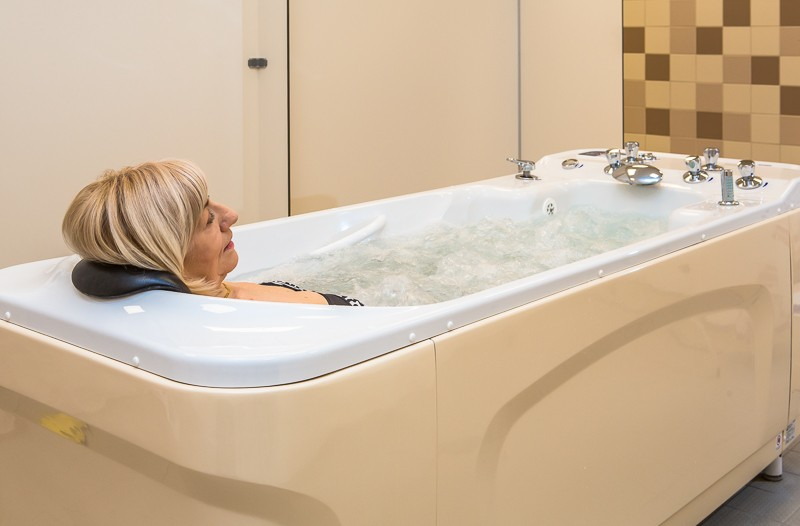 Oddychový pobyt v kúpeľoch #32