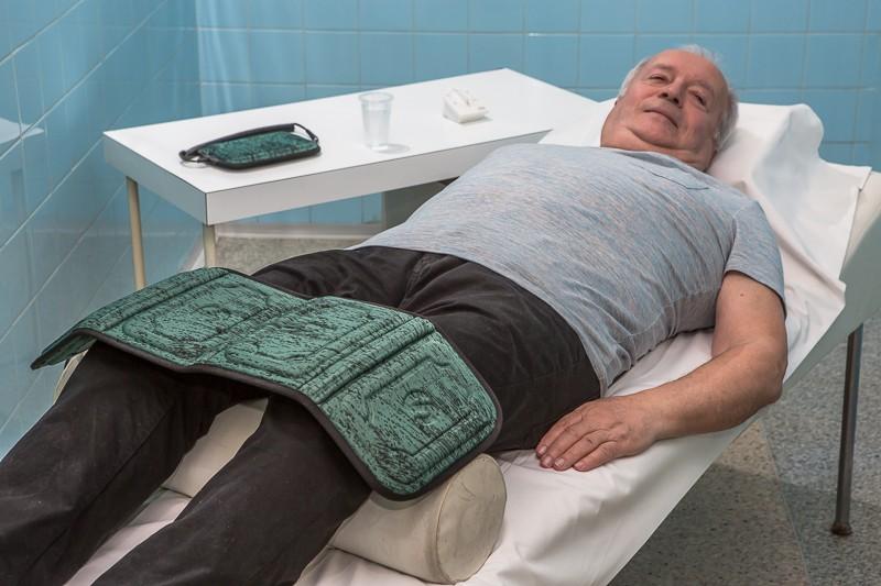 Oddychový pobyt v kúpeľoch #43