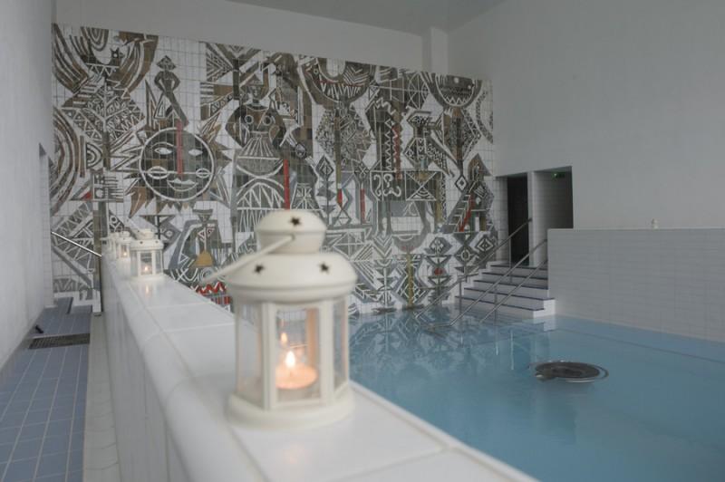 Oddychový pobyt v kúpeľoch #49