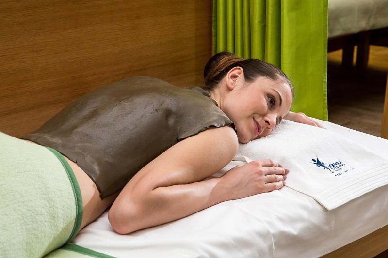 Oddychový pobyt v kúpeľoch #3