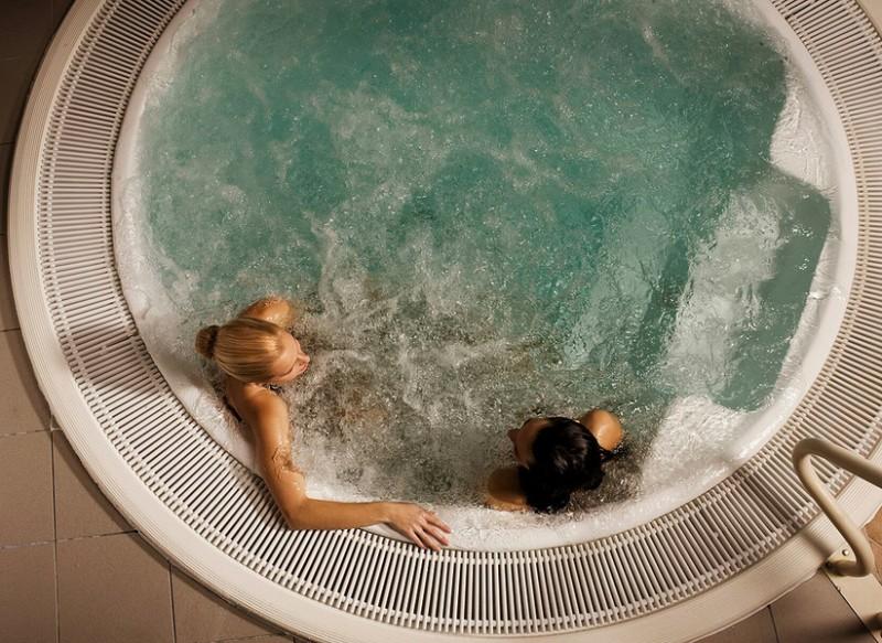Oddychový pobyt v kúpeľoch #55