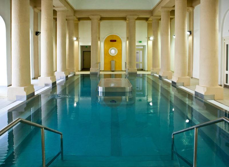 Veľká Noc 2020 v kúpeľoch s procedúrami #57
