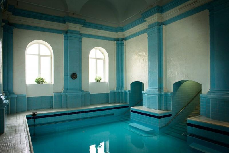 Oddychový pobyt v kúpeľoch #58