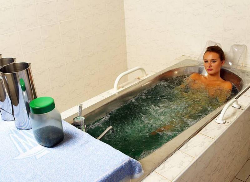 Oddychový pobyt v kúpeľoch #12