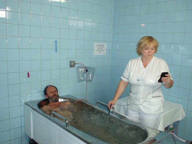 Post Covid pobyt v kúpeľoch #9