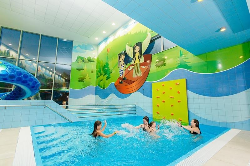Letná dovolenka v Sitno Forest Resort #10