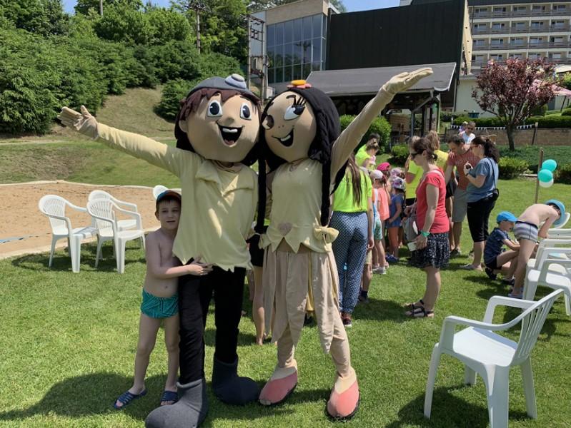 Letná wellness dovolenka v Sitno Forest Resort (deti zdarma) #2