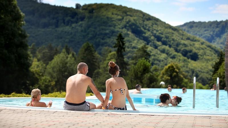 Letná wellness dovolenka v Sitno Forest Resort (deti zdarma) #3