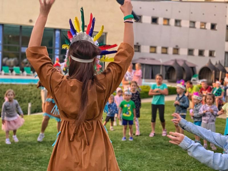 Letná wellness dovolenka v Sitno Forest Resort (deti zdarma) #4