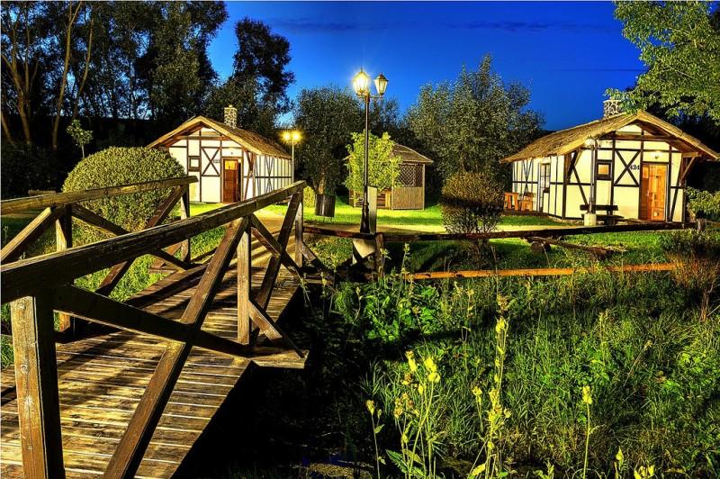 Letný pobyt 7=6 nocí v Aquaparku Tatralandia #7