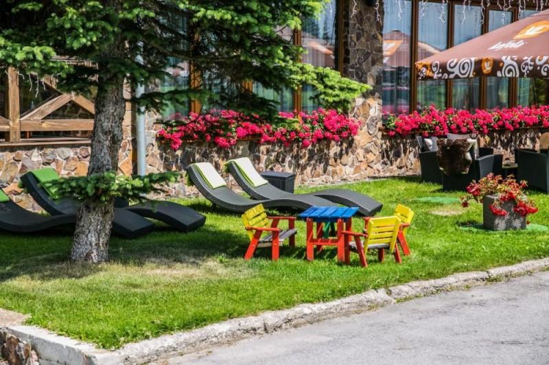 Letný pobyt na Donovaloch so vstupom do wellness #5