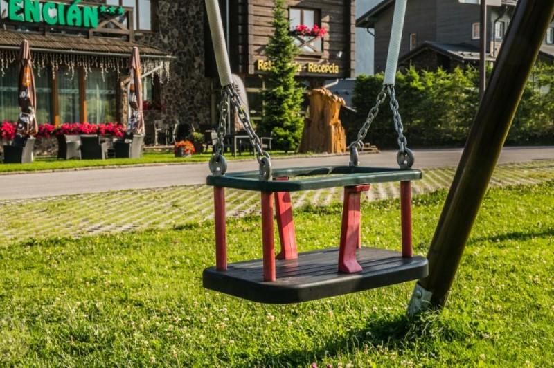 Letný pobyt na Donovaloch so vstupom do wellness #6