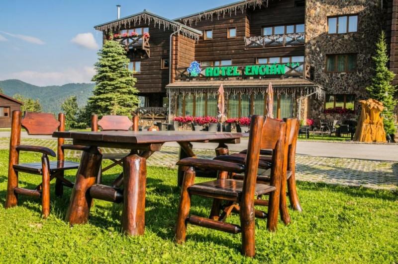 Letný pobyt na Donovaloch so vstupom do wellness #1