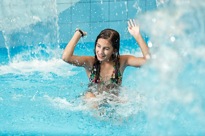 Letná wellness dovolenka v Sitno Forest Resort (deti zdarma) #6