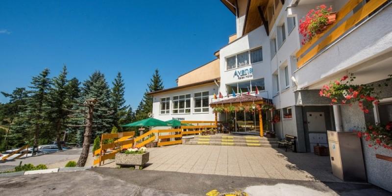Letný rodinný pobyt v Nízkych Tatrách s bazénom a procedúrami #2
