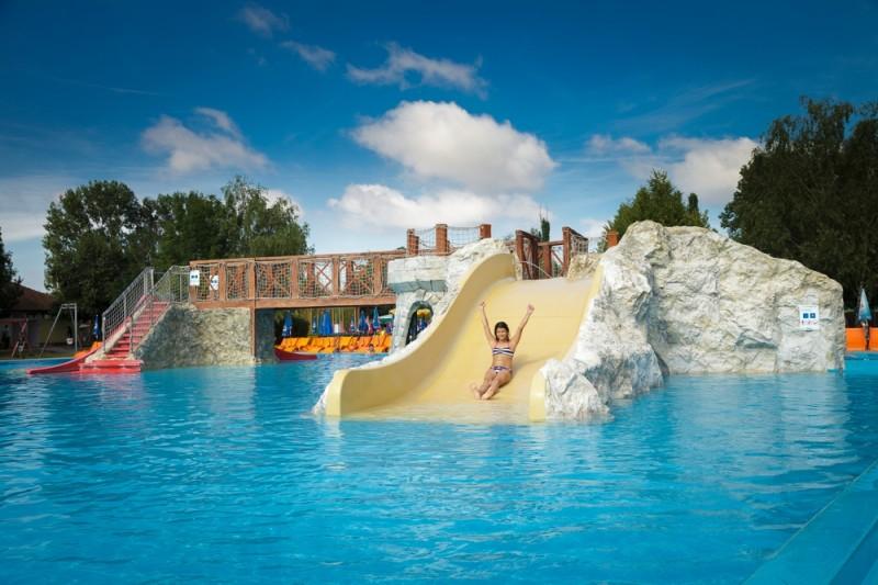 Letný rodinný pobyt v Thermal Resorte Vadaš so vstupom do wellness a toboganového parku #2