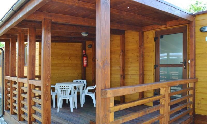 Letný týždňový pobyt v Apartmánoch Platan Vadaš #2
