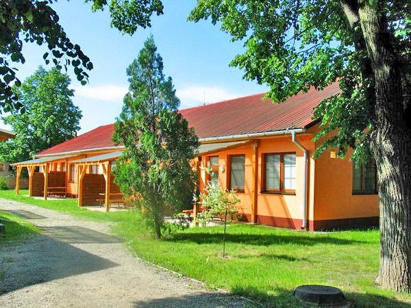 Letný týždňový pobyt v Apartmánoch Westend v Thermal Vadaš Resorte #1