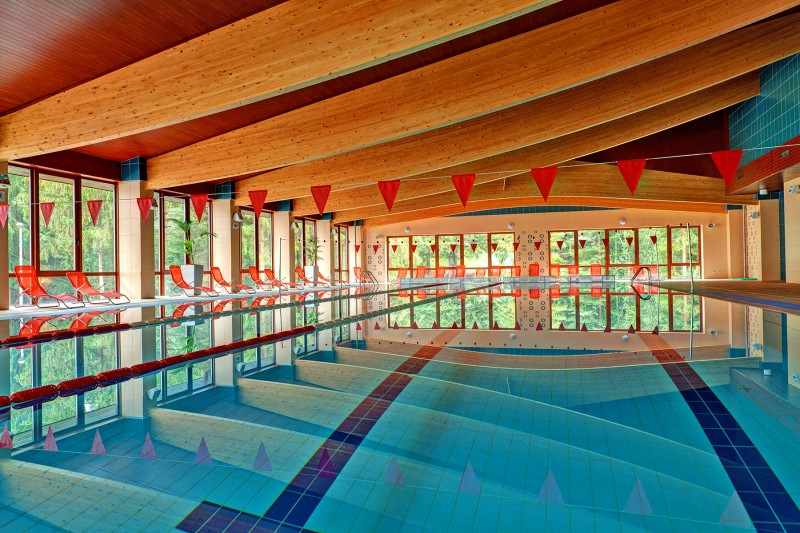 Summer family wellness stay in the Low Tatras (child free) #3