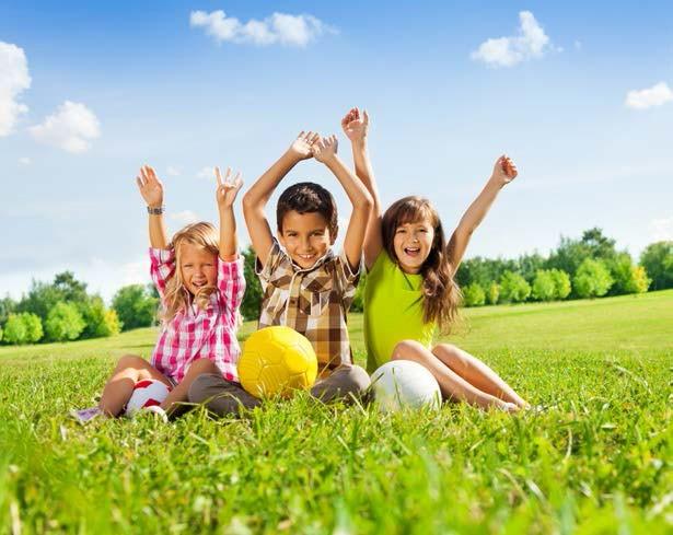 Letný rodinný wellness pobyt na Donovaloch #1