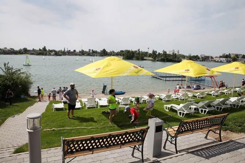 Letný pobyt na Slnečných jazerách s neobmedzeným vstupom do aquaparku a bohatým programom #7